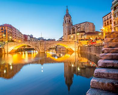 Bilbao en un d a bilbao turismo - Oficina de turismo bilbao ...